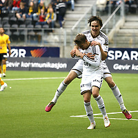 Start-Rosenborg 2014