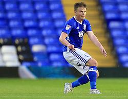 Stephen Gleeson of Birmingham City - Mandatory by-line: Paul Roberts/JMP - 08/08/2017 - FOOTBALL - St Andrew's Stadium - Birmingham, England - Birmingham City v Crawley Town - Carabao Cup