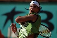 Tennis<br /> Foto: Dppi/Digitalsport<br /> NORWAY ONLY<br /> <br /> ROLAND GARROS 2005<br /> <br /> RAFAEL NADAL (ESP)