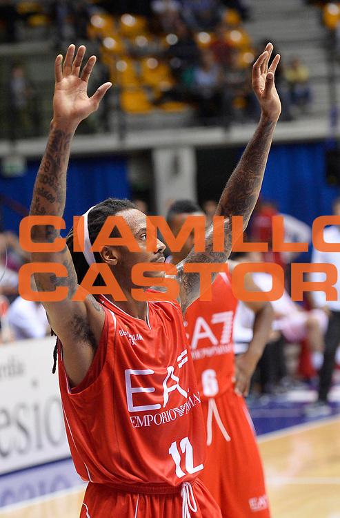 DESCRIZIONE : Desio Lega A 2013-14 Trofeo Lombardia EA7 Olimpia Milano-Lenovo Cantu'<br /> GIOCATORE : David Moss<br /> CATEGORIA : ritratto<br /> SQUADRA : EA7 Olimpia Milano<br /> EVENTO : Trofeo Lombardia<br /> GARA : EA7 Olimpia Milano-Lenovo Cantu'<br /> DATA : 29/09/2013<br /> SPORT : Pallacanestro <br /> AUTORE : Agenzia Ciamillo-Castoria/R.Morgano<br /> Galleria : Lega Basket A 2013-2014  <br /> Fotonotizia : Desio Lega A 2013-14 Trofeo Lombardia EA7 Olimpia Milano-Lenovo Cantu'<br /> Predefinita :