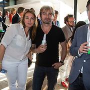 NLD/Amsterdam/20140612 - Hilton Haringparty 2014, Victor Reinier