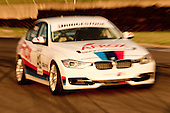 BMW F30 Race Car