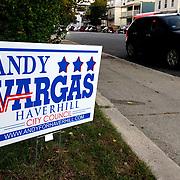 Andy Vargas- Haverhill