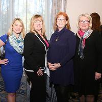 Amanda Holekamp, Roseann Mabry, Beth Roberts,  Sharon Naes