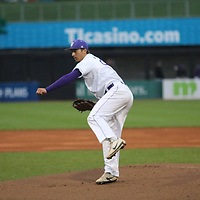 Baseball: St. John's (Minn.) Johnnies vs. University of St. Thomas (Minnesota) Tommies