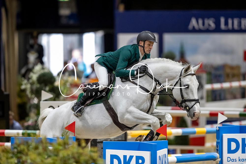 Skrzyczynski Jaroslaw, POL, Jerico<br /> Veolia Championat<br /> Braunschweig - Löwenclassics 2019<br /> © Hippo Foto - Stefan Lafrentz