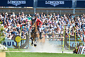 EQUESTRIAN - JUMPING INTERNATIONAL LA BAULE 2018 180518