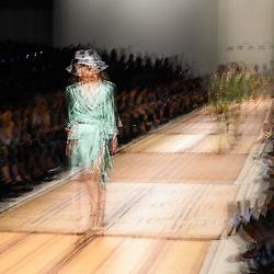 Etro Catwalk - Milan Fashion Show September 2016