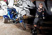 WIKID Trike. Darwin Photo Shane Eecen
