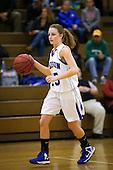 MCHS Varsity Girls Basketball vs Strasburg