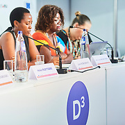 Investing in women entrepreneurs - D3