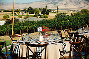 Northstar Winery Club Member Dinner