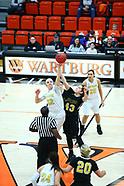 WBKB: University of Wisconsin, Superior vs. Gustavus Adolphus College (12-30-17)