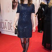 NLD/Amsterdam//20140330 - Filmpremiere Lucia de B. , Rifka van Lodeizen