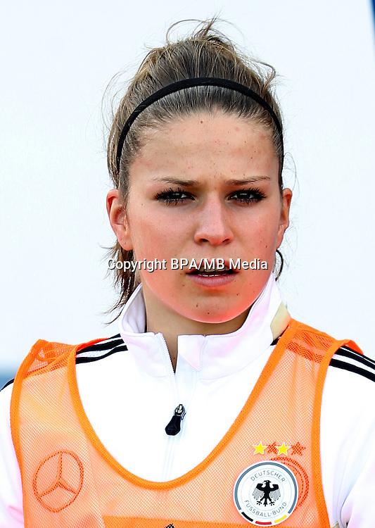 Fifa Woman's Tournament - Olympic Games Rio 2016 -  <br /> Germany National Team - <br /> Melanie Leupolz