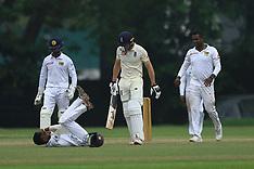 England v Sri Lanka - Cricket Board XI , Tour Match - 31 Oct 2018