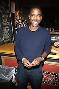 Chris Rock at The Afro-Punk Tour featuring Saul Williams held at The Blender Theater on October 21, 2009