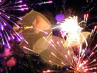 Nyttårsfeiring, new year selebration