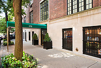 Entrance to 170 East 78th Street