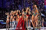 Victoria's Secret Show 2017 - Show - Shanghai - 19 Nov 2017