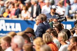 Philippaerts Ludo, BEL<br /> CHIO Aachen 2019<br /> Weltfest des Pferdesports<br /> © Hippo Foto - Dirk Caremans<br /> Blum Simone, GER, DSP Alice