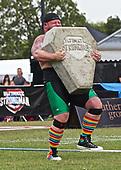 UK Strongman 2019