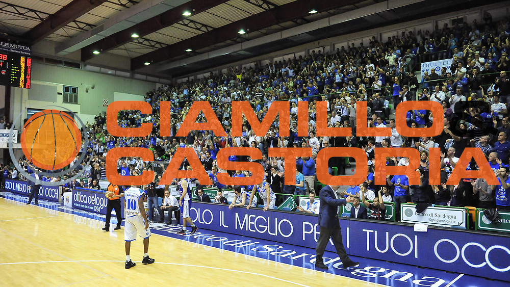 DESCRIZIONE : Gara 7 PlayOff Banco di Sardegna Dinamo Sassari - Lenovo Pallacanestro Cant&ugrave;<br /> GIOCATORE : <br /> CATEGORIA : Panoramica<br /> SQUADRA : Banco di Sardegna Dinamo Sassari<br /> EVENTO : PlayOff<br /> GARA : Banco di Sardegna Dinamo Sassari - Lenovo Pallacanestro Cant&ugrave;<br /> DATA : 21/05/2013<br /> SPORT : Pallacanestro <br /> AUTORE : Agenzia Ciamillo-Castoria / Luigi Canu<br /> Galleria : Lega Basket A 2012-2013  <br /> Fotonotizia : Gara 7 PlayOff Banco di Sardegna Dinamo Sassari - Lenovo Pallacanestro Cant&ugrave;<br /> Predefinita :