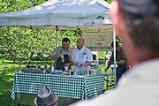Chef Josh Adams & Chef Bruce Sherman