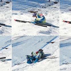 20110123: ITA, FIS World Cup Ski Alpin, Ladies Super-G, Cortina d'Ampezzo