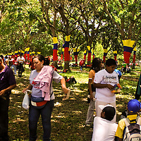 MILITARY PARADE OF 19 APRIL VENEZUELA / DESFILE MILITAR DEL 19 DE ABRIL<br /> Photography by Aaron Sosa<br /> Caracas - Venezuela 2010<br /> (Copyright © Aaron Sosa)