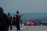 #30 ANSA Motorsports Elan DP-02: Ludovico Manfredi