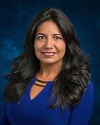 Houston ISD Trustee Diana Dávila, February 25, 2016.
