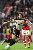 20111106: BRAGA, PORTUGAL - SC Braga vs SL Benfica: Liga Zon Sagres 10th Round 2011/2012. In picture:Witsel . PHOTO: Pedro Benavente/CITYFILES