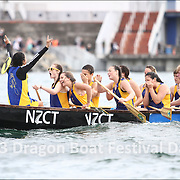 Dragon Boat Festival Secondary Schools