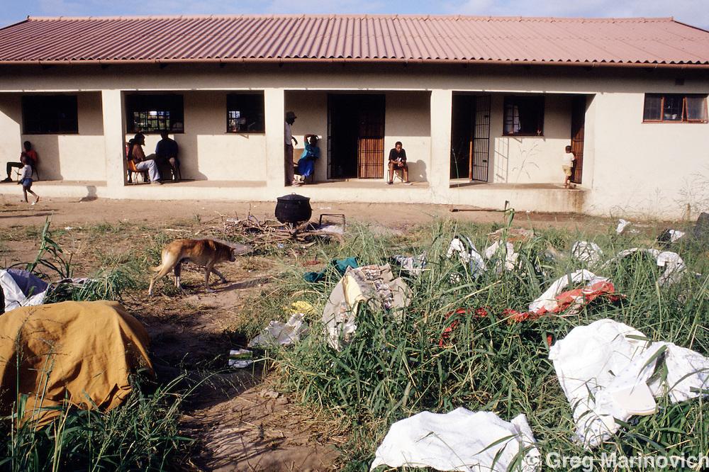 KwaZulku Natal, South Africa , 1994.