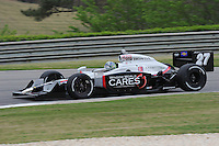 Mike Conway, Honda Grand Prix of Alabama, Barber Motorsports Park, Birmingham, AL USA 4/10/2011