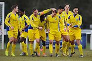 Ascot United v Norwich United 070215