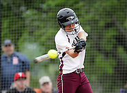 OC Softball vs Lubbock Christian SS - 4/7/2012