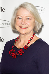 © Licensed to London News Pictures. 29/01/2019. London, UK. Kate Adie attends The Oldie Of The Year Awards held at Simpsons In The Strand restaurant. Photo credit: Ray Tang/LNP
