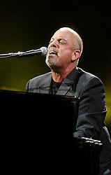 Billy Joel live in sheffieldSheffield.17th July 2006.Copyright Paul David Drabble
