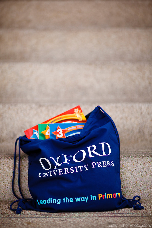 Teacher Training conference with Oxford University Press