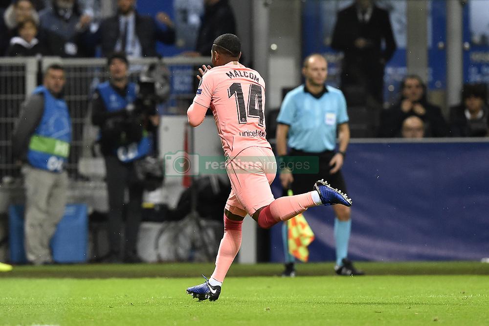 صور مباراة : إنتر ميلان - برشلونة 1-1 ( 06-11-2018 )  20181106-zaa-a181-438