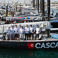 Cascais Team_2012