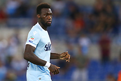 August 20, 2017 - Rome, Italy - Felipe Caicedo of Lazio during the Serie A match between SS Lazio and Spal at Olimpico Stadium on August 20, 2017 in Rome, Italy. (Credit Image: © Matteo Ciambelli/NurPhoto via ZUMA Press)