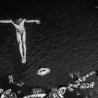 Sport : Highjump