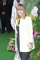Kate Garraway, Rio 2 - The UK Gala Screening, Vue West End, London UK, 30 March 2014, Photo by Brett D. Cove