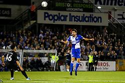 Edward Upson of Bristol Rovers - Rogan/JMP - 27/08/2019 - FOOTBALL - Memorial Stadium - Bristol, England - Bristol Rovers v Brighton & Hove Albion - Carabao Cup.
