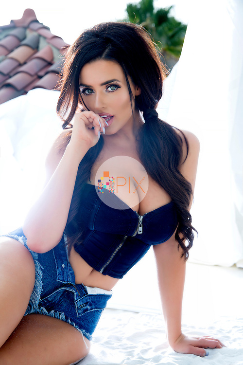 Abigail Ratchford is an American model and actress who has attained a larger than life following - now with more than 9 million followers on social media - after posting pictures from a photo shoot which catapulted her onto major men's websites including Sports Illustrated, Coed.com, Fox Sports, Buzzfeed, Mandatory, Guyism, and Brobible. <br />