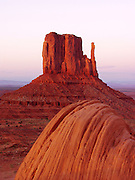 Americana.<br /> <br /> Monument Valley, Arizona.