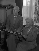 17/05/1957<br /> 05/17/1957<br /> 17 May 1957<br /> <br /> Mr and Mrs Peter Byrne from Clones, Co. Monaghan (Explorer)